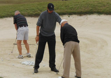 Short Game Clinics
